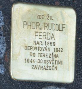 Budějovice Ferda