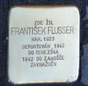 Budějovice FlusserF