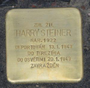 Steiner Harry
