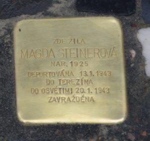 Steiner Magda
