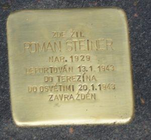 Steiner Roman