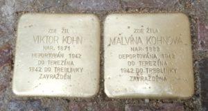 Praha 2 - Šumavská 24 - M