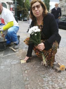 Laufer Judith Pařížská 30