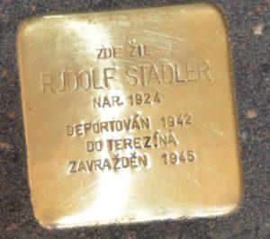 Budějovice StadlerR