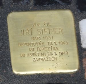 Steiner Jiří