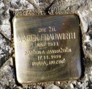 Marek Frauwirth
