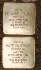 Kalich Karel Praha 6 ČS Armády 19